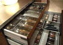 kitchen cabinet drawer organizers kitchen cabinet and drawer organizers cabinet drawer organizers