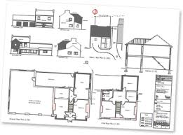 building plans rdcs ltd residential design cad services bridlington building