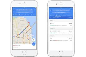 G00gle Maps Google Maps Not Working On Iphone Neurogadget