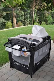 Graco Pack N Play Changing Table Victorian Graco Pack N Play With Changing Table U2014 Recomy Tables