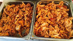 bbq catering times square nyc