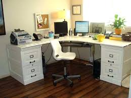 Big Corner Desk Design Corner Desk Corner Desk Ideas Wood Office Decor All Design
