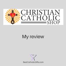 catholic shop online catholic stores online reviews best catholic gifts