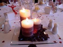 Wedding Candle Centerpieces Inexpensive Wedding Candle Centerpieces Ideas Pictures And