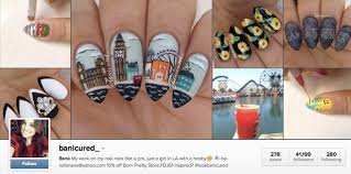 top 10 nail instagram accounts to follow