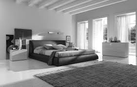 black and white modern bedroom ideas frsante beautiful