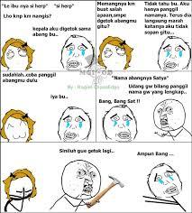 Comic Meme - meme comic indonesia faldy aprianto azis