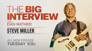 watch steve miller discuss his iconic career on u0027the big interview