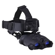 amazon com firefield tracker 1x24 night vision goggle binoculars