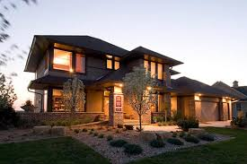modern prairie style house plans contemporary craftsman style house plans home design and small