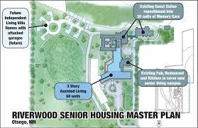 star news riverwood inn plan calls for senior housing