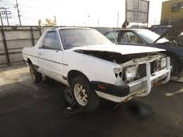 subaru brat 2014 junkyard find 1982 subaru brat the truth about cars