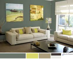 Grey And Yellow Home Decor Color Study Sage Green Living Room Ideas Home Pinterest