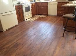 brilliant vinyl flooring for dogs do you regret wood look vinyl