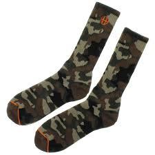 Wu Tang Socks The Camo Sock Camo By Huf