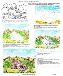 254 best water color paintings and drawing images on pinterest