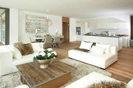 küche im wohnzimmer offene wohnküche mit wohnzimmer bequem auf moderne deko ideen plus