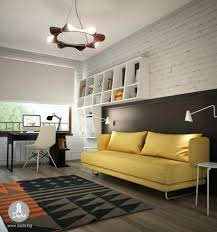 modele chambre ado chambre ado au design déco sympa et original design feria