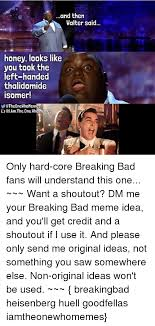 25 best memes about breaking bad saw bad and memes