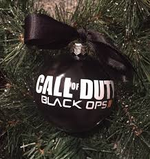 personalized call of duty black ops iii glass by gingerspicestudio