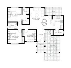 modern home designs and floor plans villa designs and floor plans thecashdollars com