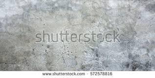 dark plaster wall dirty white black stock photo 572578816