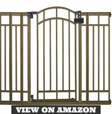 Summer Infant Banister Gate Top Baby Gates For Stairs To Keep Your Baby Safe Babygatereviews Net