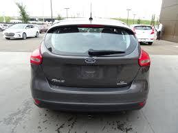 2015 ford hatchback pre owned 2015 ford focus hatchback in edmonton hsf29031 river