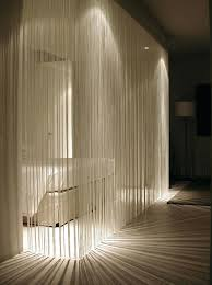 sheer curtains with lights using curtains to divide rooms im all about some mood lighting or up
