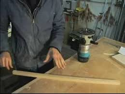 how to use a router table how to use wood routers how to use a router table youtube