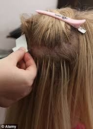 glue in extensions hair extensions glued in cost indian remy hair