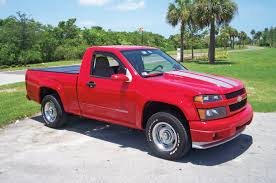 2005 chevrolet colorado reviews and rating motor trend short