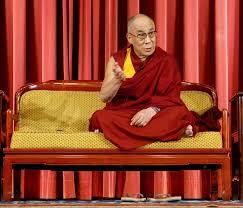 dalai lama spr che china says no excuses for foreign officials meeting dalai lama