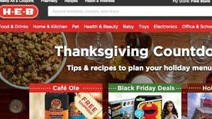 is heb open on thanksgiving 2017 store hours wbc news