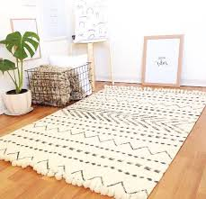Black And White Rugs Top 25 Best Scandinavian Area Rugs Ideas On Pinterest Small