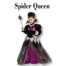 Childrens Spider Halloween Costume Kids Halloween Costumes Nj Party Corner