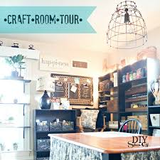 Craft Sewing Room - craft room archives diy show off diy decorating and home