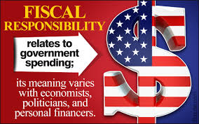 What Do The Flag Colors Mean What Does Fiscal Responsibility Mean