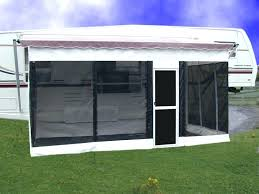 Roll Out Awnings For Campers Rv Awning Shade Screen Awnings Rv Awning Shade Screen Rv Awning