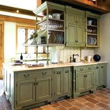 pictures of antiqued kitchen cabinets distressed kitchen cabinet colors distressing wood cabinets