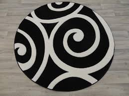 Black Round Rug Looking For A Round Rug See Rug Direct Rugdirect Co Nz