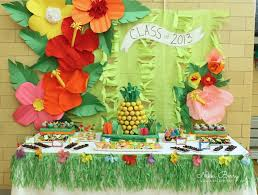 luau decorations luau decoration 1000 images about kids luau on