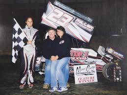 Lafayette Tent And Awning Racing Passion Fuels Sara Elrod U0027s Bright Future