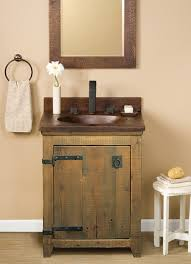 Bathroom Vanity With Farmhouse Sink by Interesting Farm Style Bathroom Vanities And Bathroom Decor New