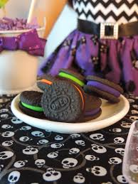 halloween oreos for american doll by browndaisydesigns on
