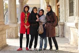 dream of iran
