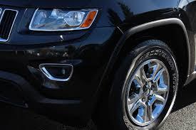 2014 jeep grand cherokee tires used jeep for sale in kirkland wa lee johnson mazda