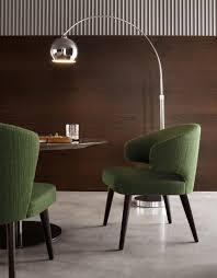 Armchair Sofa Aston Lounge Sofas From Minotti Architonic
