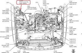 1998 ford ranger engine wiring diagram 10 truck ref diagrams