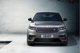 land rover suv sport first look 2018 range rover velar ny daily news